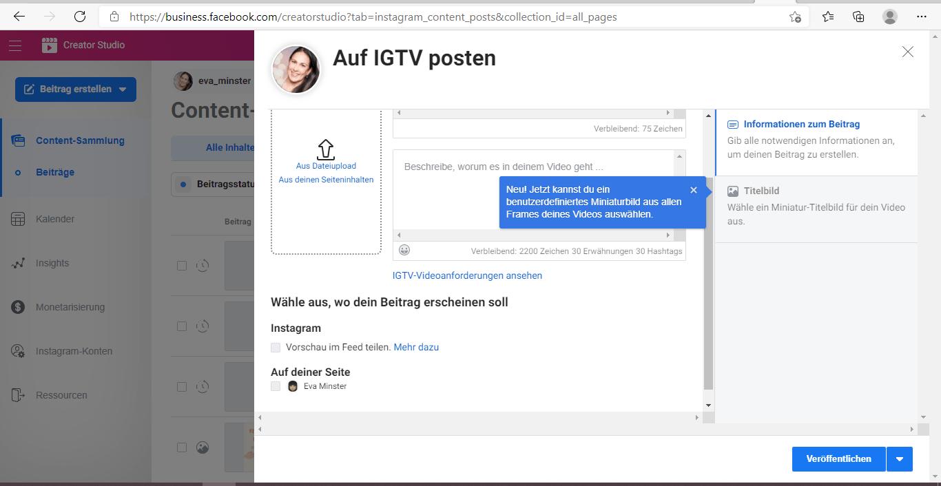 IGTV_im-Creator_Studio_hochladen