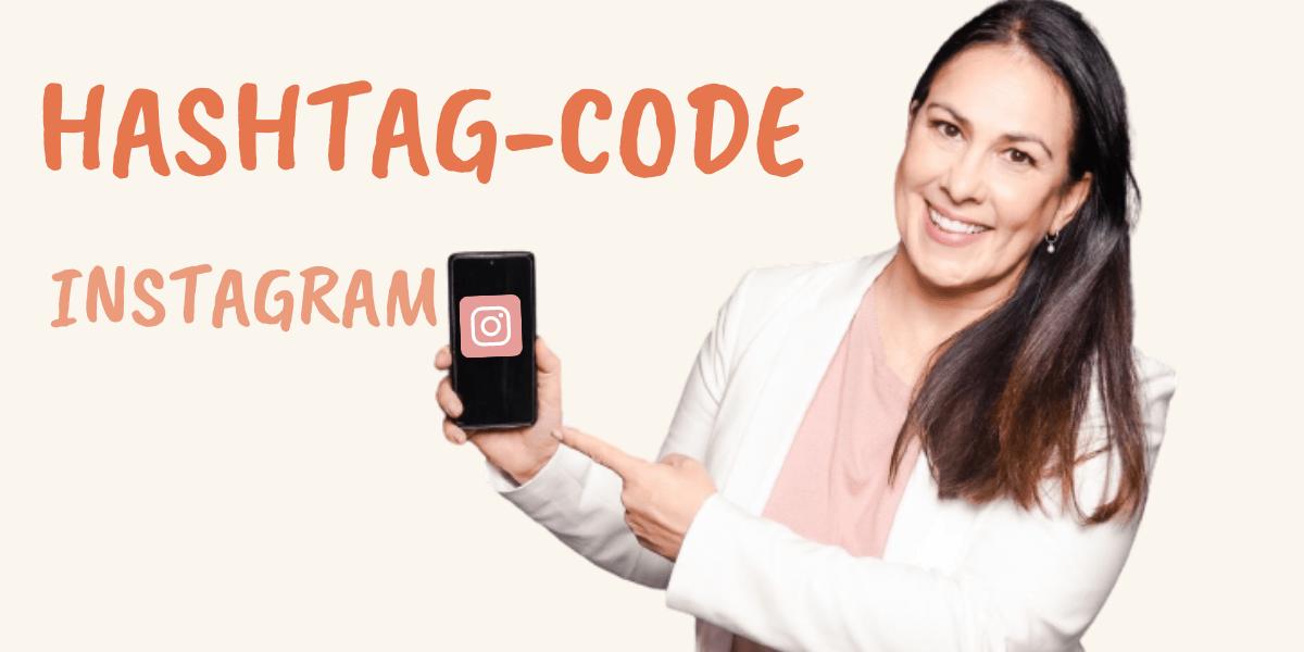 Der Hashtag-Code